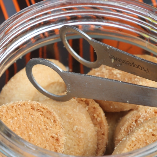 Shortbread Cookies from Sprucewood Handmade Cookie Co. Cultivate Festival 2019